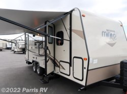 New 2018  Forest River Rockwood Mini Lite 2503S by Forest River from Parris RV in Murray, UT