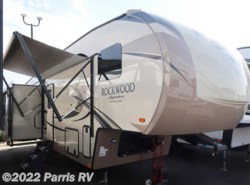 New 2018  Forest River Rockwood Signature Ultra Lite 8295WS by Forest River from Parris RV in Murray, UT