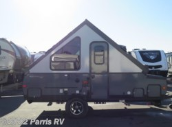 New 2018  Forest River Rockwood Extreme Sports Package Hard side A122SESP by Forest River from Parris RV in Murray, UT
