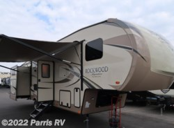New 2018  Forest River Rockwood Signature Ultra Lite 8301WS by Forest River from Parris RV in Murray, UT
