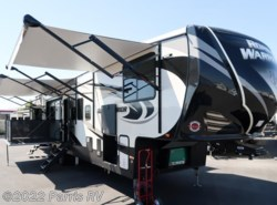 New 2018  Heartland RV Road Warrior RW 427 by Heartland RV from Parris RV in Murray, UT