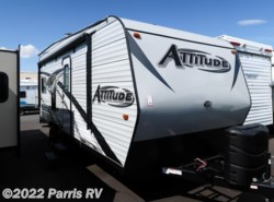 New 2018  Eclipse Attitude Limited 19FB-LE by Eclipse from Parris RV in Murray, UT
