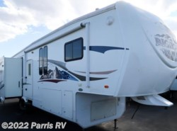 Used 2009  Heartland RV  3370RL by Heartland RV from Parris RV in Murray, UT