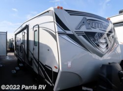 New 2018  Eclipse Attitude Wide lite 32GSG by Eclipse from Parris RV in Murray, UT