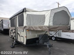 Used 2016  Forest River Rockwood Tent Campers HW276 by Forest River from Parris RV in Murray, UT