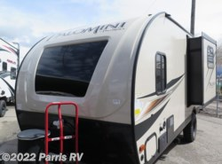New 2018  Palomino PaloMini Lite 179BHS by Palomino from Parris RV in Murray, UT
