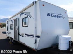 Used 2007  Thor  Summit 28BH by Thor from Parris RV in Murray, UT