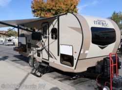New 2018  Forest River Rockwood Mini Lite 2509S by Forest River from Parris RV in Murray, UT