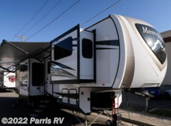 New 2018  Highland Ridge Mesa Ridge MF370RBS by Highland Ridge from Parris RV in Murray, UT