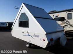 Used 2006  Aliner Scout  by Aliner from Parris RV in Murray, UT