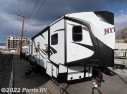New 2018  Forest River XLR Nitro 35VL5 by Forest River from Parris RV in Murray, UT