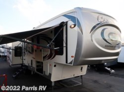 New 2018  Palomino Columbus Compass Fifth Wheel 377-MBC by Palomino from Parris RV in Murray, UT