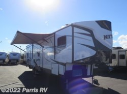 New 2018  Forest River XLR Nitro 36VL5 by Forest River from Parris RV in Murray, UT