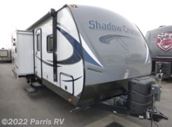 Used 2015  Cruiser RV Shadow Cruiser S-282BHS