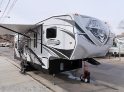 New 2019  Eclipse Attitude Wide lite 5th Wheel 28SAG by Eclipse from Parris RV in Murray, UT