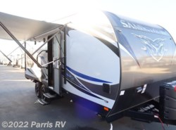 New 2018  Forest River Sandstorm SLC Series T181SLC by Forest River from Parris RV in Murray, UT