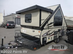 New 2018  Forest River Rockwood Hard Side Series A122BH by Forest River from Parris RV in Murray, UT