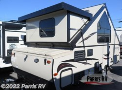 New 2018  Forest River Rockwood Hard Side High Wall Series A214HW by Forest River from Parris RV in Murray, UT