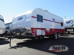 New 2018  Riverside RV Retro 195 by Riverside RV from Parris RV in Murray, UT