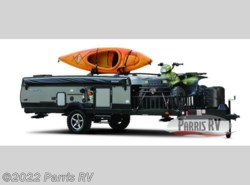 New 2018  Forest River Rockwood Extreme Sports 232ESP by Forest River from Parris RV in Murray, UT