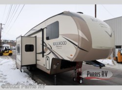 New 2018  Forest River Rockwood Signature Ultra Lite 8297S by Forest River from Parris RV in Murray, UT