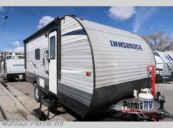 New 2019  Gulf Stream Innsbruck Lite 198BH by Gulf Stream from Parris RV in Murray, UT
