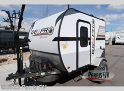 New 2019  Forest River Rockwood Geo Pro 12RK by Forest River from Parris RV in Murray, UT