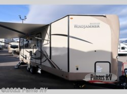 New 2019 Forest River Rockwood Windjammer 2715V available in Murray, Utah