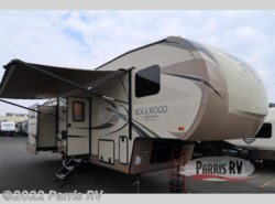 New 2019  Forest River Rockwood Signature Ultra Lite 8301WS by Forest River from Parris RV in Murray, UT