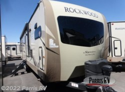 New 2019  Forest River Rockwood Signature Ultra Lite 8335BSS by Forest River from Parris RV in Murray, UT