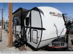 New 2019  Forest River Rockwood Geo Pro 17PR by Forest River from Parris RV in Murray, UT