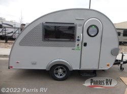 New 2018  NuCamp T@B 320 CS-S by NuCamp from Parris RV in Murray, UT