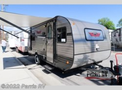 New 2019  Riverside RV Retro 179SE by Riverside RV from Parris RV in Murray, UT