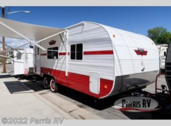 New 2019  Riverside RV Retro 189R by Riverside RV from Parris RV in Murray, UT