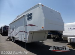 Used 2001 Fleetwood Terry 30.5G available in Murray, Utah