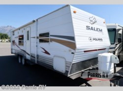 Used 2009 Forest River Salem LE 27BH available in Murray, Utah