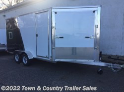 2019 Triton Trailers Snowmobile Trailers