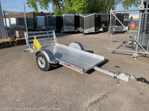 2019 Triton Trailers AUT Series