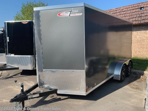 2020 Cross Trailers