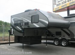 Used 2016  Livin' Lite CampLite 6.8 by Livin' Lite from Pathway Auto and RV LLC in Lenoir City, TN