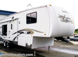 Used 2007  Forest River Sandpiper 295RGD by Forest River from Pathway Auto and RV LLC in Lenoir City, TN