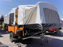 New 2018  Livin' Lite Quicksilver 8.0 by Livin' Lite from Pathway Auto and RV LLC in Lenoir City, TN