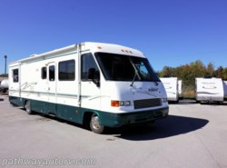 Used 1998  Georgie Boy Pursuit 3512 by Georgie Boy from Pathway Auto and RV LLC in Lenoir City, TN
