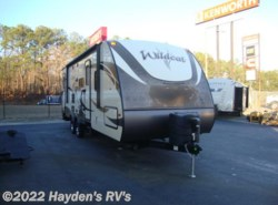 New 2017  Forest River Wildcat 251RBQ by Forest River from Hayden's RV's in Richmond, VA