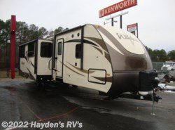 New 2017  Forest River Wildcat 343BIK by Forest River from Hayden's RV's in Richmond, VA