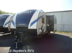 New 2018  CrossRoads Sunset Trail Grand Reserve 26 SI by CrossRoads from Hayden's RV's in Richmond, VA