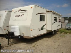 Used 2006  Forest River Flagstaff 26 BHSS by Forest River from Hayden's RV's in Richmond, VA