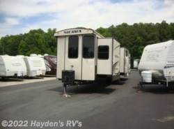 New 2018  Forest River Sierra 391 SAB by Forest River from Hayden's RV's in Richmond, VA