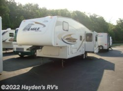 Used 2008  Jayco Eagle Super Lite 29.5 RLS by Jayco from Hayden's RV's in Richmond, VA