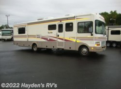 Used 2002  Fleetwood Bounder 34 D by Fleetwood from Hayden's RV's in Richmond, VA
